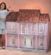 Playscale Dollhouse