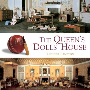 A Dollhouse Made for Queen Mary