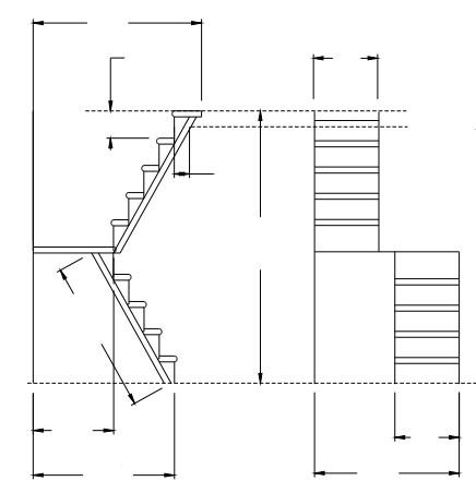 Ariella - Inside Plan View