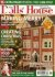 Dolls' House Magazine Front
