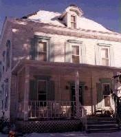 The Original Mary Kay Dollhouse Design