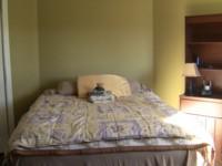Bedroom angle #2