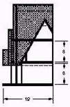 Ariella Dollhouse Plan