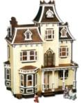 The Grand Beacon Hill Dollhouse