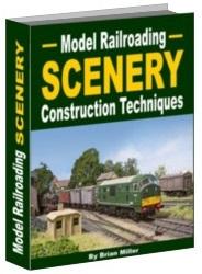 Model Railroading Scenery Techniques