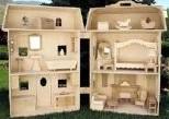 Woodcraft Plans
