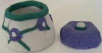 Miniature Cookie Jars