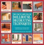 The Encyclopedia of Dollshouse - Decorating Techniques