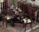 Dollhouse Dining Room