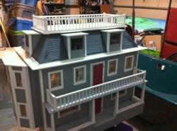 Alex's Dollhouse 2