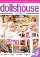 Dollshouse World Magazine