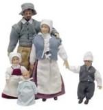 Miniature The Phelps Family