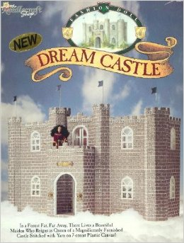 Castle Dollhouse Royal Knight S Storybook Adventure In