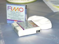 Fimo the magic of your dollhouse techniques
