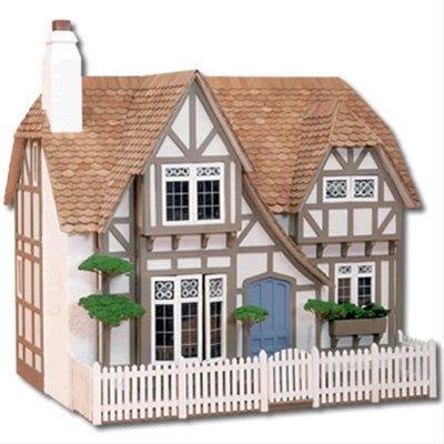 Glencroft Dollhouse