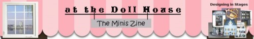 Subscribe to Dollhouse Newsletter - The Minis Zine