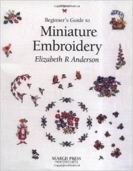 Miniature Embroidery