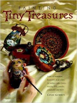 Painting Tiny Treasures