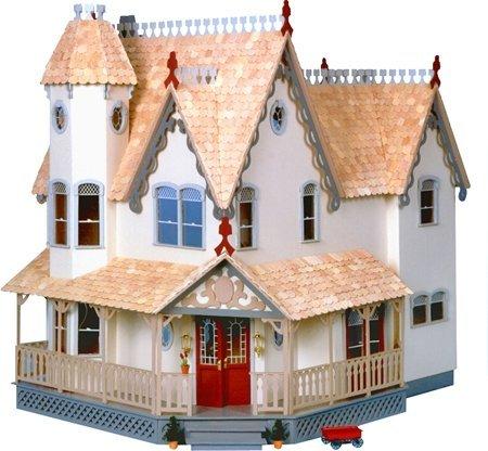 Pierce Dollhouse