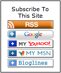 RSS Button Featured - only a picture, real one to the left