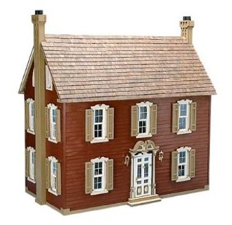 Willow Dollhouse