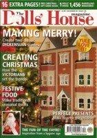 Dolls' House Magazine in Miniature