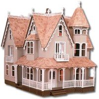 Garfield Dollhouse Kit