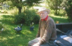 My father (1924-2012)