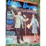 Barbie Bazaar Magazine