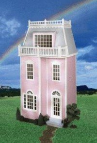 Real Good Toys QuickBuild Playscale Townhouse Kit