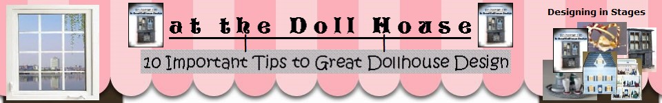 10 Important Tips to Great Dollhouse Design