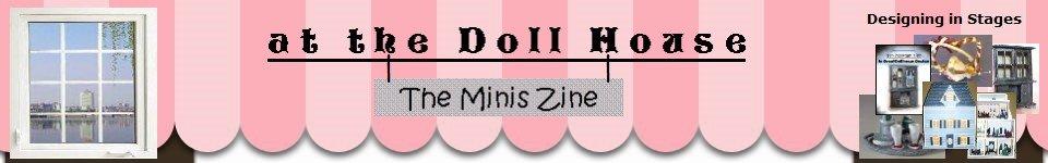 The Minis Zine