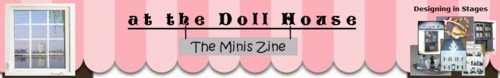 Welcome to the Minis Zine