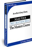 Make Your Net Auction Sell