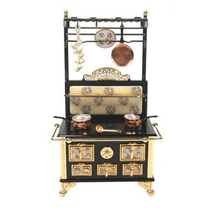 Kitchen Rack With Accessory Set